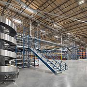 Sierra View General- Richmond Material Handling Plant