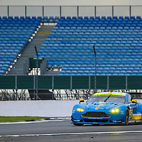#97, Aston Martin Racing, Martin Vantage, driven by, Jonny Adam, Darren Turner, Daniel Serra, FIA WEC 2017 6 Hours of Silverstone, Silverstone International Circuit, 14/04/2017,