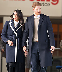 Meghan Markle to narrate Disney documentary - 27 March 2020