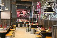 Gogi Yogi Restaurant //3877 Design