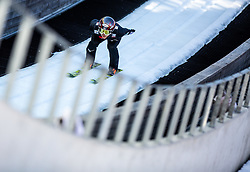 Junshiro Kobayashi (JPN) during the 1st Round of the Ski Flying Hill Individual Competition at Day 2 of FIS Ski Jumping World Cup Final 2019, on March 22, 2019 in Planica, Slovenia.  Photo by Matic Ritonja / Sportida