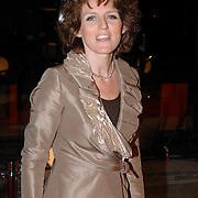 NLD/Hilversum/20061201 - Opening Nederlands Instituut voor Beeld en Geluid, Medy van der Laan