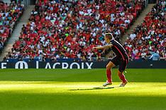 Liverpool FC v FC Barcelona - Wembley Stadium - 6 Aug 2016