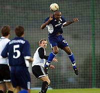 Fotball, 21. februar 2004, La Manga, Rosenborg-Dynamo Kiev 4-4,  Rinkon Diogo, Rosenborg