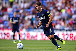 Craig Bryson of Derby County - Mandatory by-line: Robbie Stephenson/JMP - 03/08/2018 - FOOTBALL - Madejski Stadium - Reading, England - Reading v Derby County - Sky Bet Championship