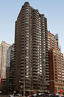 Building at 44 West 62nd Street