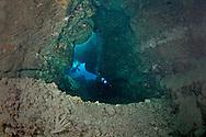 Suckem up Caverns, Kona Hawaii