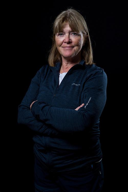 ÖSTERSUND 20210922<br /> Marianne Tharaldsson - Administration<br /> Porträttfotografering - Svenska Skidskytteförbundet<br /> <br /> Foto: Per Danielsson/Projekt.P
