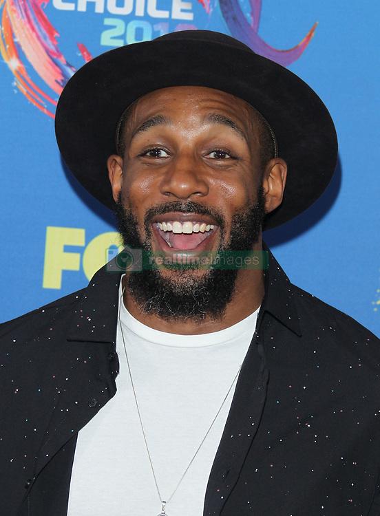 Fox Teen Choice Awards 2018. 12 Aug 2018 Pictured: Stephen Boss. Photo credit: Jaxon / MEGA TheMegaAgency.com +1 888 505 6342
