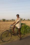 Farmer - Barundhan, India