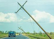 Hurricane Laura - Louisiana