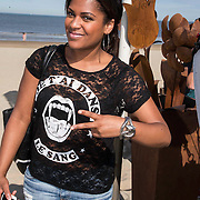 NLD/Zandvoort/20140518 - Lock me Up - Free a Girl  2014, Jennefer Cook