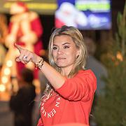 NLD/Amsterdam/20191206 - Sky Radio's Christmas Tree For Charity 2019, Nicolette van Dam