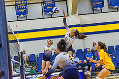 Volleyball vs Rose-Hulman Institute of Technology