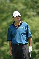 David Frost<br /> 2004 Cialis Western Open.  Dubsdread, Cog Hill Golf Course, Lamont, Illinois