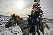 Dakota Ride 38 + 2