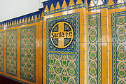 Santa Fe Depot, Downtown San Diego, California (SD)