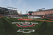 April 08, 2021 - MD: MLB Boston Red Sox v Baltimore Orioles Game