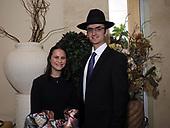 Bruria Baum Engagement Party