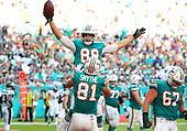 NFL-Philadelphia Eagles at Miami Dolphins-Dec 1, 2019