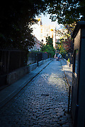 Passatge Permanyer, Barcelona, Catalonia, Spain