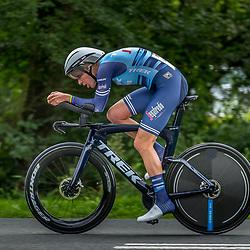 GENNEP (NED) CYCLING, SIMAC LADIES TOUR,   August 26th 2021,<br /> Ellen van Dijk