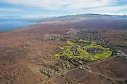 Waikoloa Village, Kohala Coast, Big Island of Hawaii