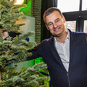 NLD/Amsterdam/20161207 - 8e Sky Radio's Christmas Tree For Charity, Wilfred Genee