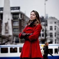 Nederland, Amsterdam , 14 februari 2013..Janneke Slöetjes Janneke werkt sinds 2007 als advocaat bij Kennedy Van der Laan. Ze heeft ervaring opgedaan binnen de secties IT en Intellectuele Eigendom, en focust zich daarnaast als sinds haar eerste werkdag bij KVdL op het privacyrecht. Haar praktijk omvat inmiddels het privacyrecht, IT-gerelateerde zaken en commerciële contracten..Foto:Jean-Pierre Jans
