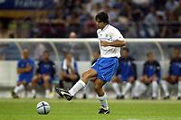 Fotball<br /> VM-kvalifisering<br /> Frankrike v Israel<br /> 4. september 2004<br /> Foto: Digitalsport <br /> NORWAY ONLY<br /> TAL BEN HAIM (ISR)