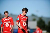 Fotball , PostNord-ligaen avdeling 1 , 2. divisjon avdeling 1 , <br /> 05.06.16 , 20160605<br /> Stabæk 2 - Tromsdalen<br /> Vegard Bergstedt Lysvoll - TUIL<br /> Foto: Sjur Stølen / Digitalsport