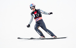 Tomas Vancura of Czech Republic during the Ski Flying Hill Individual Competition on Day Two of FIS Ski Jumping World Cup Final 2017, on March 24, 2017 in Planica, Slovenia. Photo by Vid Ponikvar / Sportida