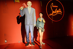 Chinese Influencer Dipsy visits the Christian Louboutin Showroom during the Paris Men's Fashion Week in Paris, France on June 19th, 2019. Photo by ABACAPRESS.COM
