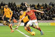 Wolverhampton Wanderers v Nottingham Forest 111215