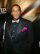 Q-Tip at The Q-Tip Album release party sponsored by Target held at The Bowery Hotel in NYC on October 28, 2008