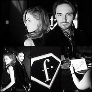 Fashion Club Editorial work