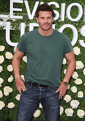 The CBS 2017 Summer TCA & Soiree at CBS Sudios in Studio City, California on 8/1/17. 01 Aug 2017 Pictured: David Boreanaz. Photo credit: River / MEGA TheMegaAgency.com +1 888 505 6342