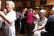 Lisdoonvarna hosts an annual Matchmakers Festival and draws singles from all over the world.Each year, during the month of September, this small village on the western coast of Ireland offers a quest for the romance holy grail to hordes of lonely souls - the capturing of an Irish heart