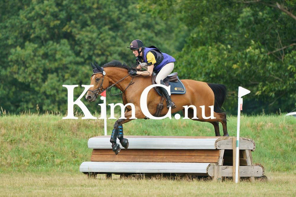 Turmeric (SWB) 2015 br H Carin Clemensson Foto: KimC.nu by Kim C Lundin