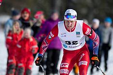 2015 IPC Nordic and Biathlon World Cup Finals