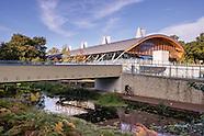 WWF-UK Living Planet Centre