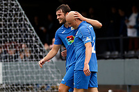 Sam Minihan. Stockport Town FC 0-10 Stockport County FC. Pre Season Friendly. 9.7.19