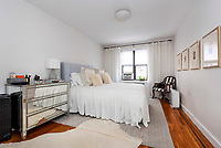 Bedroom at 208 East 28th Street