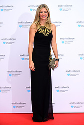Holly Branson attending the End the Silence Charity Fundraiser at Abbey Road Studios, London.