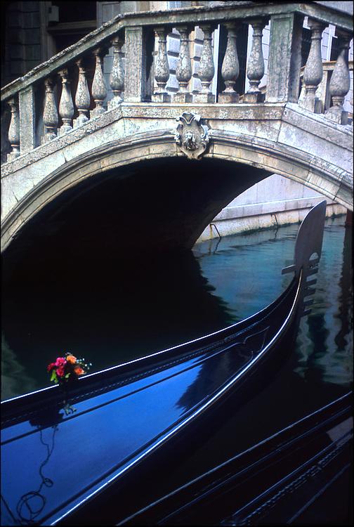 Venice, Italy / Catalog #403