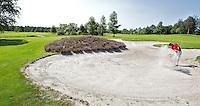 MOLENSCHOT - Rood en Geel 9, Golfclub Princenbosch. Copyright Koen Suyk