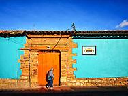 sdr_HDRB Bogota, Colombia, South America