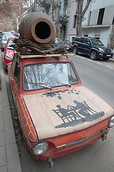 WineLab Car