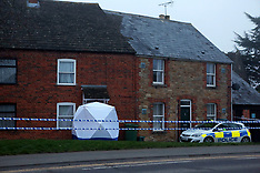 Faringdon Murder Daytime