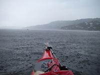Kayaking - Bergen area